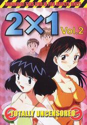 2x1: vol. 2