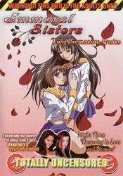 Ai Shimai: Futari no Kajitsu: vol. 3
