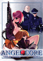 Angel Core: vol. 2