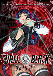 Bible Black Origins: vol.1