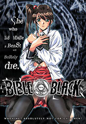 Bible Black: vol.1