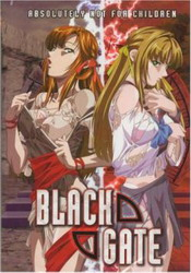 Black Gate: vol.1
