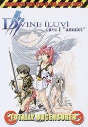 Dvine Luv: vol. 1