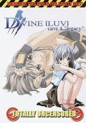 Dvine Luv: vol. 4