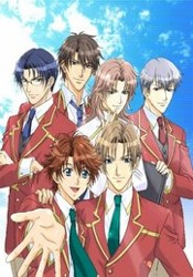 Gakuen Heaven: ep. 4