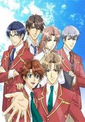 Gakuen Heaven: ep. 8