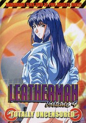 Leatherman: vol.4