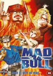 Mad Bull 34: vol.3