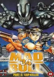 Mad Bull 34: vol.4