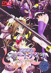 Mahou Senshi Sweet Knight: vol.1
