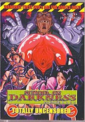 School of Darkness: vol. 3