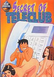 Telekura No Himitsu: vol.1