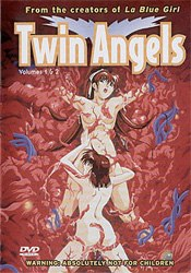 Twin Angels: vol. 2