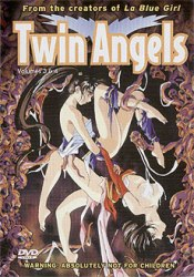 Twin Angels: vol. 3