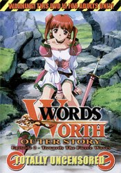 Words Worth: Outer Story Episode 2