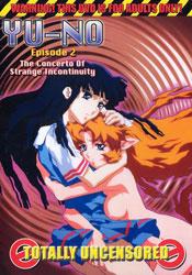 Yu-No: vol. 2