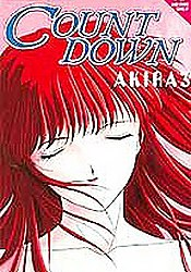 Yuuwaku Countdown - Akira: vol.3