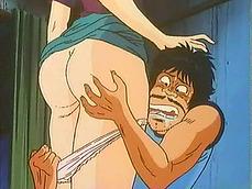 90s Hentai