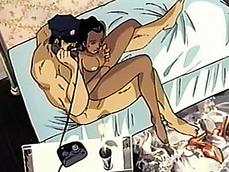 Latina Pussy Porn pic