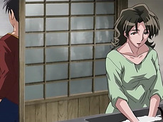 Yama Hime No Mi Hentai