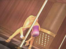 Pole Dancer Ayane
