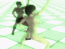 RRXX Reiko Sexy Dance