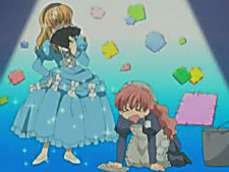Princess Princess: ep. 12