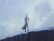 Saint Stranger: Kouin Jojishi Tenshi Tan: ep. 9