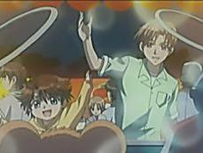 Gakuen Heaven: ep. 11