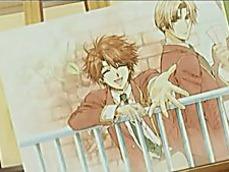 Gakuen Heaven: ep. 13