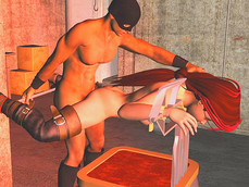 Bdsm Womb Raider Needful Things