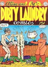 Dirty laundry 1 (Crumb,Robert)
