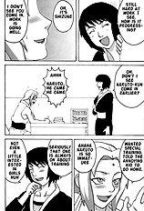 Kyounyuu no Ninja Chichikage | Big-Breast Ninja
