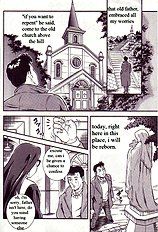 The Reward Of Repentance (Annmo Night) [Steevejo][ENG]