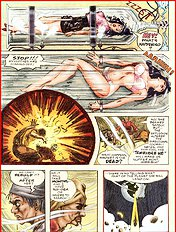 Bettie Page - spicy adventure (Silke,Jim)
