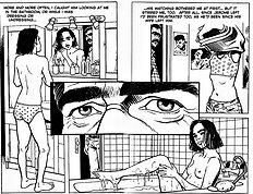 The sex serf (Morgan,Bruce)