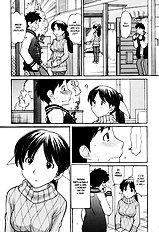 Tonari No Kanrinin-San 1