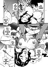 Milk Mama [Uncensored][ENG]