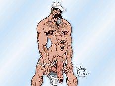 Mike Kucher Art