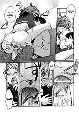Kantamaki Yui - The Sweet Punishment