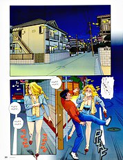 Miss dd volume 01 (Chiyoji)