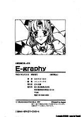 E-Graphy