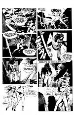 Ramba - volume 07 - the hunters and the pray (Na)