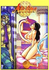 Aladino (Roca,Paco)