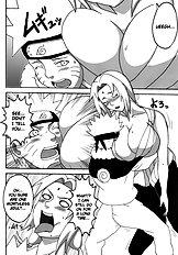 Bba Kekkon Shitekure (Naruto) [Naruho-Dou (Naruhodo)][ENG]